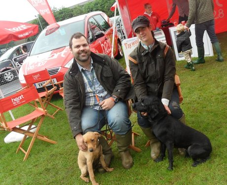 Kent County Show Day 2 - Pets!
