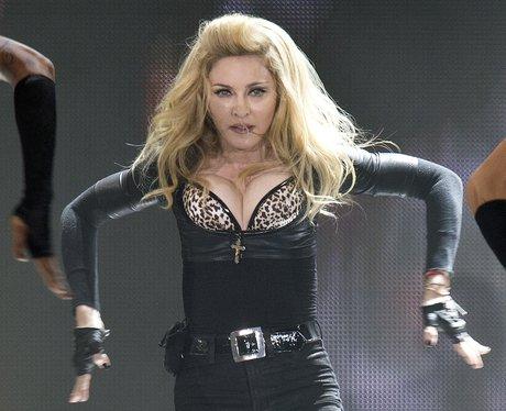 Madonna in Concert 2012