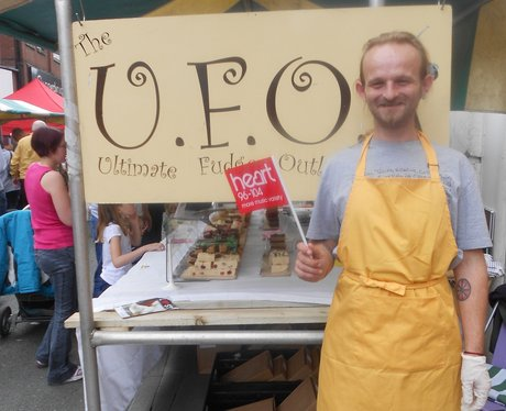 Oswestry Food and Drink Festival