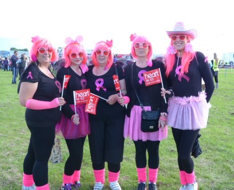 what to wear race for life