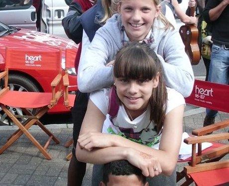St Albans Festival 2012