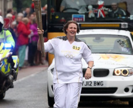 St Ives Torch Bearers