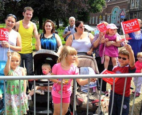Bedford Carnival
