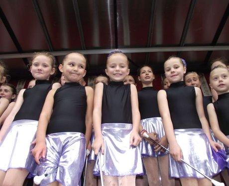 Heart at Midsomer Norton Festival