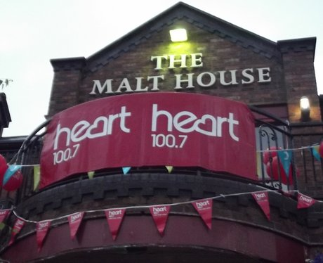 Madonna at The Malt House - Gallery 5