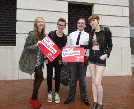 Madonna at The Malt House - Gallery 7