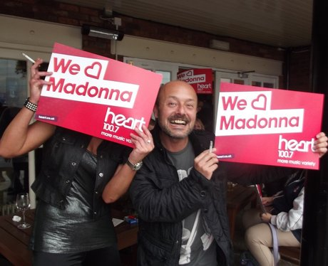 Madonna at The Malthouse - Gallery 1
