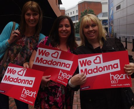 Madonna at The Malthouse - Gallery 2