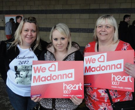 Madonna at The Malthouse - Gallery 3