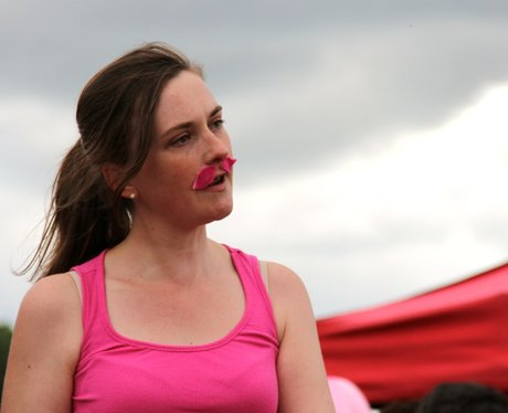 Oxford Race for Life