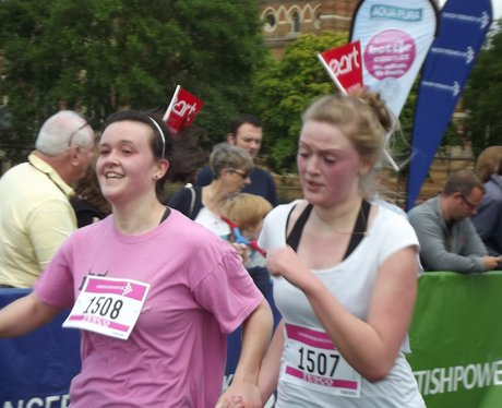 Race For Life - Rugby - Gallery 2