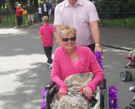 Race For Life Birkenhead