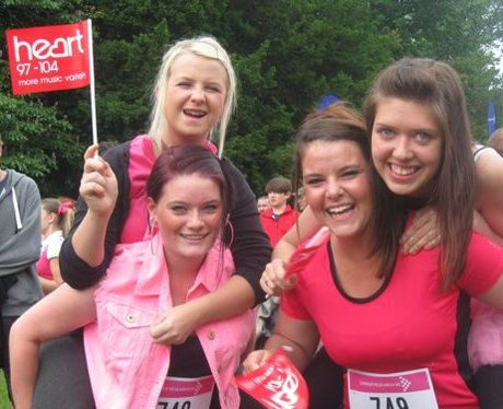 race for life hastings