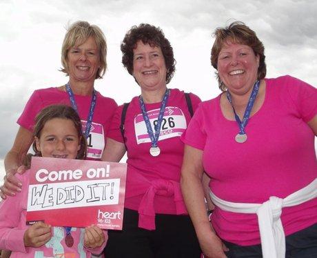 Race for Life Taunton