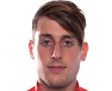 Chris Walker-Hebborn from Bury St Edmunds - Swimmi