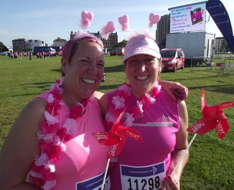 Portsmouth Race For Life