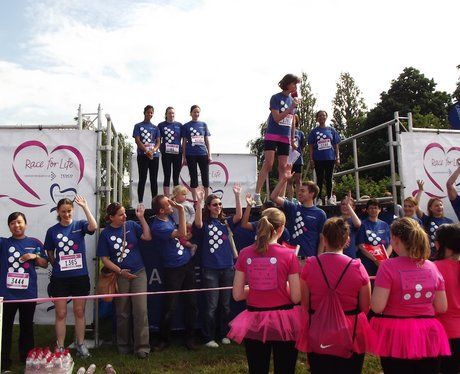 Race For Life - Cannon Hill Park - Gallery  4