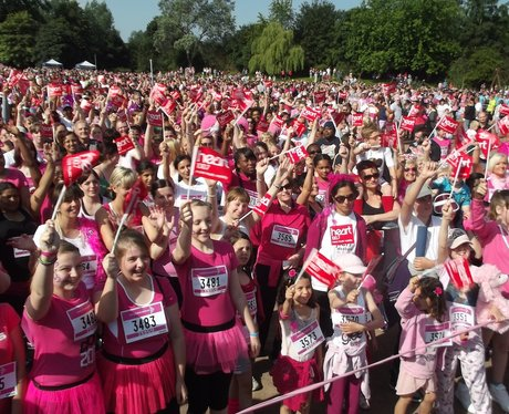 Race For Life - Cannon Hill Park - Gallery 1