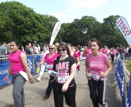 Race For Life - Cannon Hill Park - Gallery 2