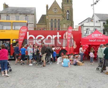 Summer Bus Tour - Caernarfon