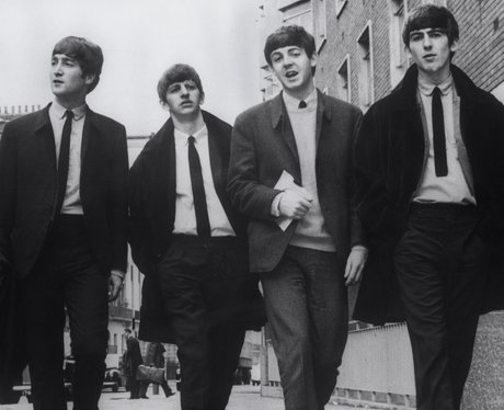 The Beatles: She Loves You