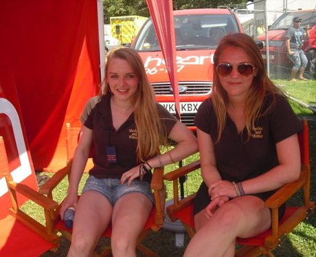 The New Forest Show- Thursday