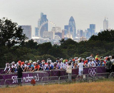 London 2012 Olympics Day 2
