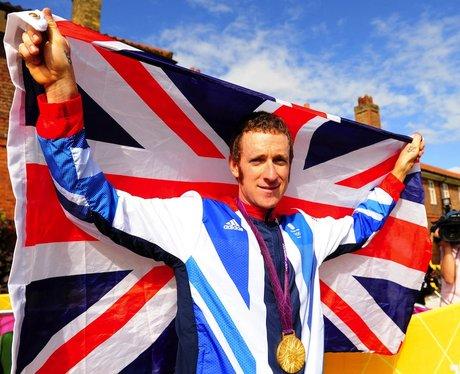London 2012 Olympics Day 5