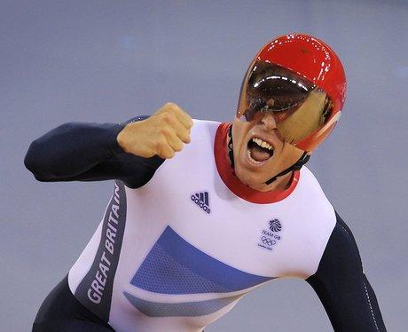 London 2012 Olympics Day 6