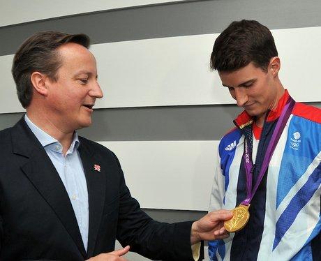London 2012 Olympics Day 7