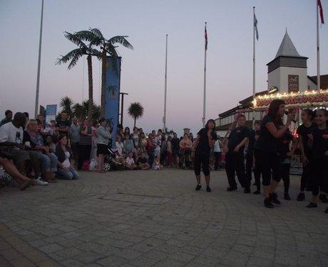 Friday Night Family Fiesta - Showbiz