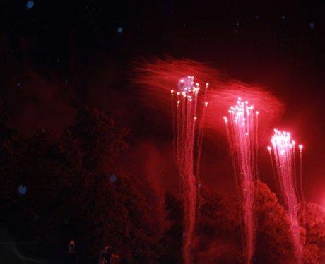 glos fireworks