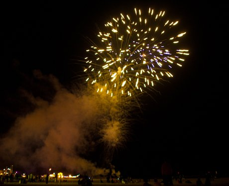 Great Yarmouth Fireworks 2012 WK3