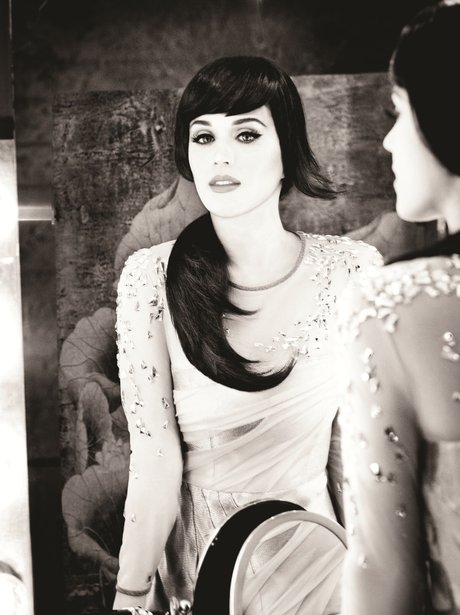 Katy Perry GHD Promo Images 2012