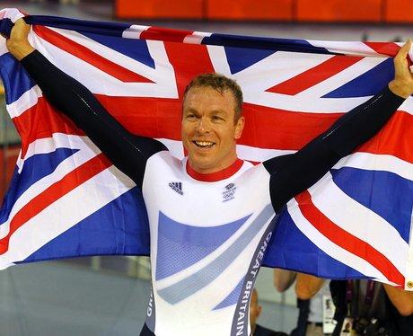 London 2012 Olympics Day 11