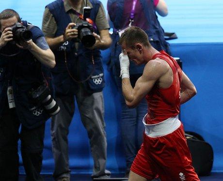London 2012 Olympics Day 12