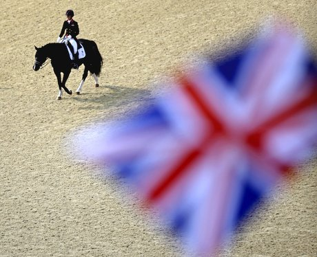 London 2012 Olympics Day 13