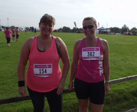 Race for Life Street