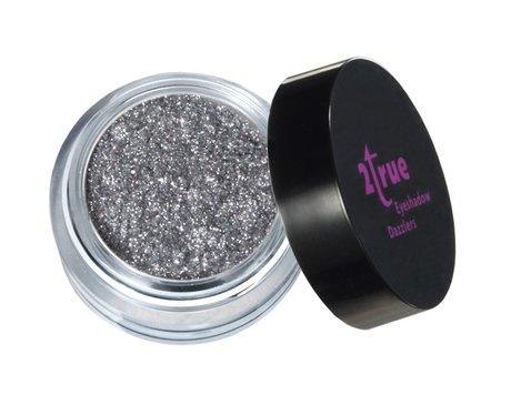 grey makeup