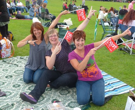 Audley End Picnic Concerts