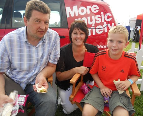 Anglesey Show - Snapped Album 2