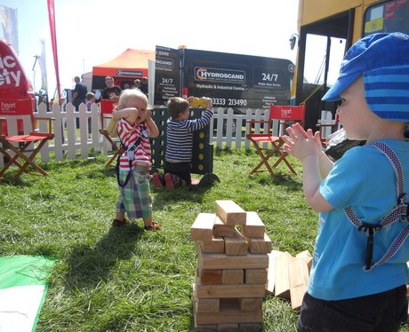 Anglesey Show - Snapped Album 3