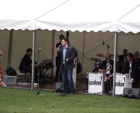 Big Band on the Lawns