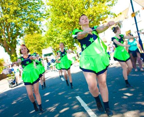Felixstowe Carnival 2012