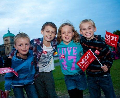 Great Yarmouth Fireworks 2012 WK4