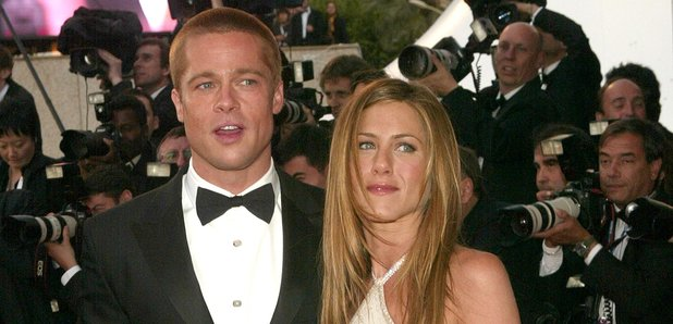 Jennifer Aniston and Brad Pitt Could Get Back Together Says