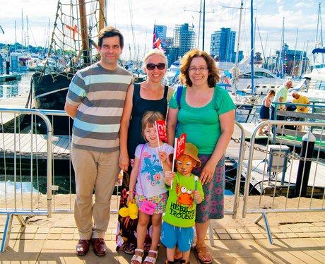 Maritime Ipswich 2012