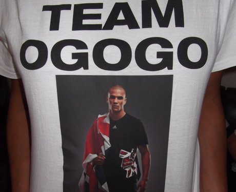 Anthony Ogogo Homecoming