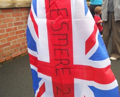 Ellesmere Carnival 2012 - Album 1