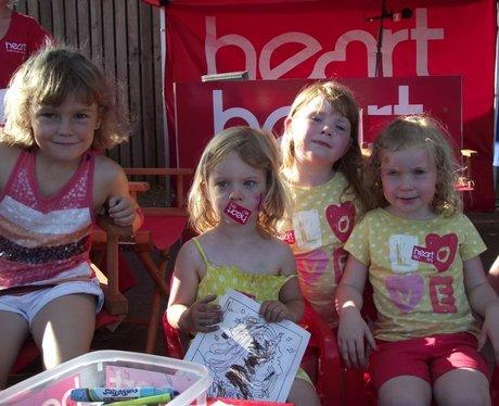 Family Festival at The Ageas Bowl